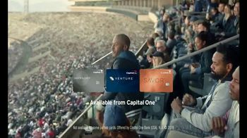 Capital One Card Lock TV Spot, 'Dance Cam' - Thumbnail 9