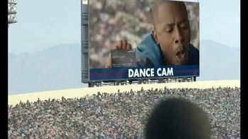 Capital One Card Lock TV Spot, 'Dance Cam'