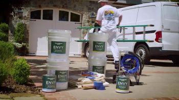 Kelly-Moore Paints Envy TV Spot, 'Pride of the Neighborhood'