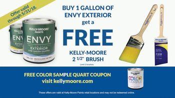 Kelly-Moore Paints Envy TV Spot, 'Pride of the Neighborhood' - Thumbnail 10