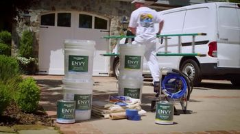 Kelly-Moore Paints Envy TV Spot, 'Pride of the Neighborhood'