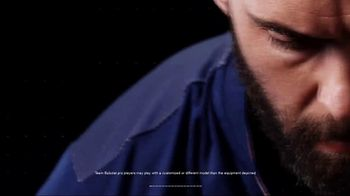 Babolat Propulse Fury TV Spot, 'Powered' Featuring Benoît Paire
