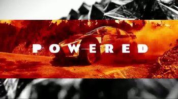 Babolat Propulse Fury TV Spot, 'Powered' Featuring Benoît Paire - Thumbnail 4