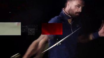 Babolat Propulse Fury TV Spot, 'Powered' Featuring Benoît Paire - Thumbnail 6
