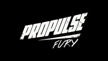 Babolat Propulse Fury TV Spot, 'Powered' Featuring Benoît Paire - Thumbnail 9