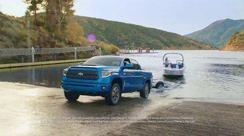 Toyota Summer Starts Here TV Spot, 'Rewind: College Grads'