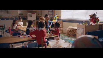 Primrose Schools TV Spot, 'We Spark Lightbulb Moments Every Day' - Thumbnail 10