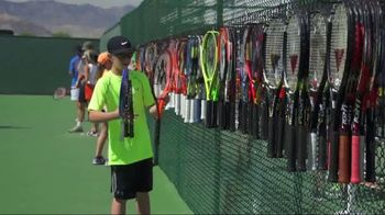 Tennis Warehouse Demo Program TV Spot, 'Lots to Choose From' - Thumbnail 3