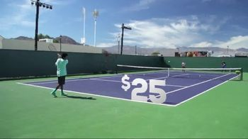 Tennis Warehouse Demo Program TV Spot, 'Lots to Choose From' - Thumbnail 5