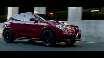 Alfa Romeo TV Spot, 'Love Story'