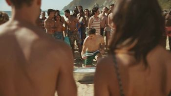 Corona Extra TV Spot, 'Beach in a Can'