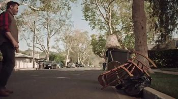 J-B Weld TV Spot, 'Rocking Chair' Featuring Nick Offerman - Thumbnail 1
