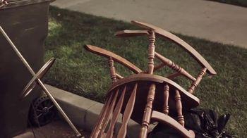 J-B Weld TV Spot, 'Rocking Chair' Featuring Nick Offerman - Thumbnail 2