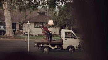 J-B Weld TV Spot, 'Rocking Chair' Featuring Nick Offerman - Thumbnail 5