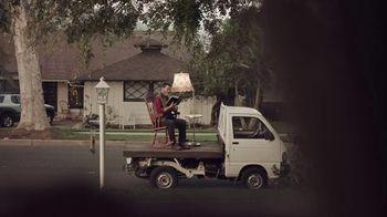 J-B Weld TV Spot, 'Rocking Chair' Featuring Nick Offerman - Thumbnail 6