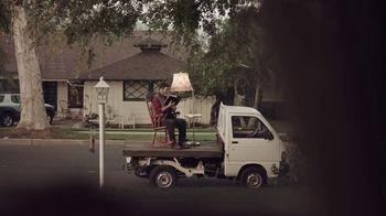 J-B Weld TV Spot, 'Rocking Chair' Featuring Nick Offerman - Thumbnail 7