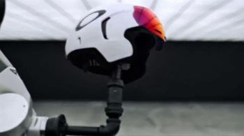 Oakley ARO Series Helmets TV Spot, 'One Obsession' Song by Pierre Terrasse - Thumbnail 6
