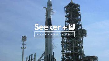 Seeker TV Spot, 'Science Channel: Block 5' - Thumbnail 2