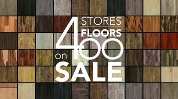400 Stores, 400 Floors Sale: Maple and Bamboo thumbnail