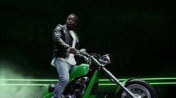 Mountain Dew Kickstart TV Spot, 'Revved Up' Featuring Kevin Hart - 4158 commercial airings