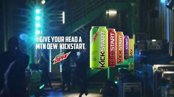 Mountain Dew Kickstart TV Spot, 'Revved Up' Featuring Kevin Hart - Thumbnail 9