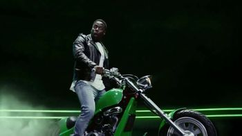 Mountain Dew Kickstart TV Spot, 'Revved Up' Featuring Kevin Hart