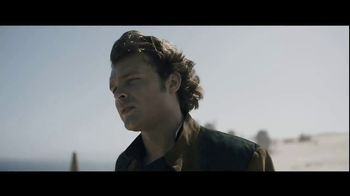 Solo: A Star Wars Story - Alternate Trailer 37