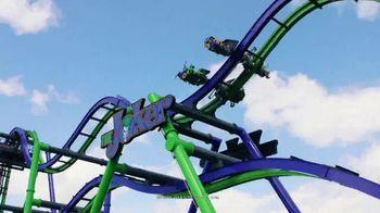 Six Flags New England Memorial Weekend Sale TV Spot, 'Go Big' - Thumbnail 6
