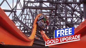 Six Flags New England Memorial Weekend Sale TV Spot, 'Go Big' - Thumbnail 7