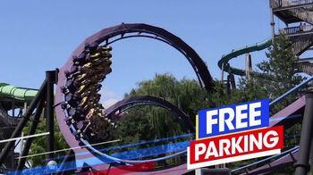 Six Flags New England Memorial Weekend Sale TV Spot, 'Go Big' - Thumbnail 8