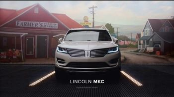 Lincoln Spring Sales Event TV Spot, 'New Perspective: Exhilaration' [T2] - Thumbnail 2
