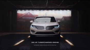 Lincoln Spring Sales Event TV Spot, 'New Perspective: Exhilaration' [T2] - Thumbnail 3