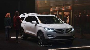 Lincoln Spring Sales Event TV Spot, 'New Perspective: Exhilaration' [T2] - Thumbnail 8