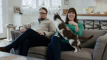 Litter-Robot TV Spot, 'Thanks, Litter-Robot!' - Thumbnail 1