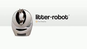 Litter-Robot TV Spot, 'Thanks, Litter-Robot!' - Thumbnail 10