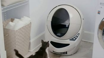 Litter-Robot TV Spot, 'Thanks, Litter-Robot!' - Thumbnail 3