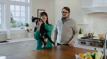 Litter-Robot TV Spot, 'Thanks, Litter-Robot!' - Thumbnail 7