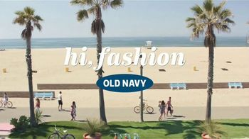 Old Navy TV Spot, 'Sumérgete en el verano' [Spanish] - Thumbnail 1