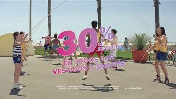 Old Navy TV Spot, 'Sumérgete en el verano' [Spanish] - Thumbnail 5