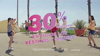 Old Navy TV Spot, 'Sumérgete en el verano' [Spanish] - Thumbnail 6