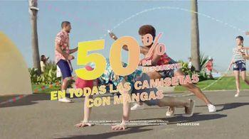 Old Navy TV Spot, 'Sumérgete en el verano' [Spanish] - Thumbnail 9