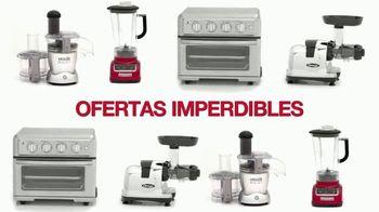 Macy's Venta de un Día TV Spot, 'Almohadas y batería de cocina' [Spanish] - Thumbnail 8