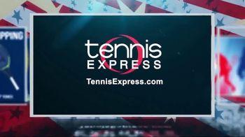 Tennis Express Memorial Week Sale TV Spot, 'Range of Shoes & Apparel' - Thumbnail 10