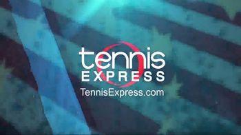 Tennis Express Memorial Week Sale TV Spot, 'Range of Shoes & Apparel' - Thumbnail 2