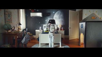 Carrier Ductless Systems TV Spot, 'Space'