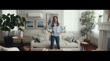 Carrier Ductless Systems TV Spot, 'Space' - Thumbnail 4