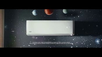 Carrier Ductless Systems TV Spot, 'Space' - Thumbnail 6