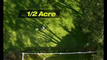 Ryobi 40V Mower TV Spot, 'The Cordless Revolution Has Arrived' - Thumbnail 7