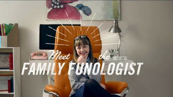 Visit Williamsburg TV Spot, 'Family Funologist: Outdoor Adventure'