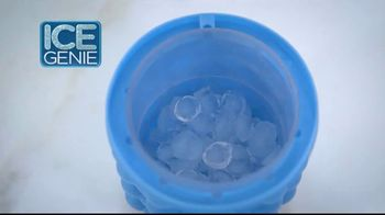 Ice Genie TV Spot, 'Replaces 10 Ice Trays' - Thumbnail 4